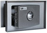 Встраиваемый в стену сейф STR 18LG (SAFEtronics STR 18LG)