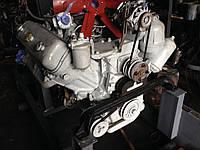Двигатель, дизель ЯМЗ-236м