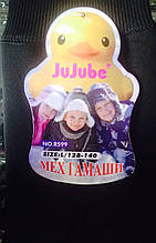 Гамаши детские мех 116-164 JuJuBe