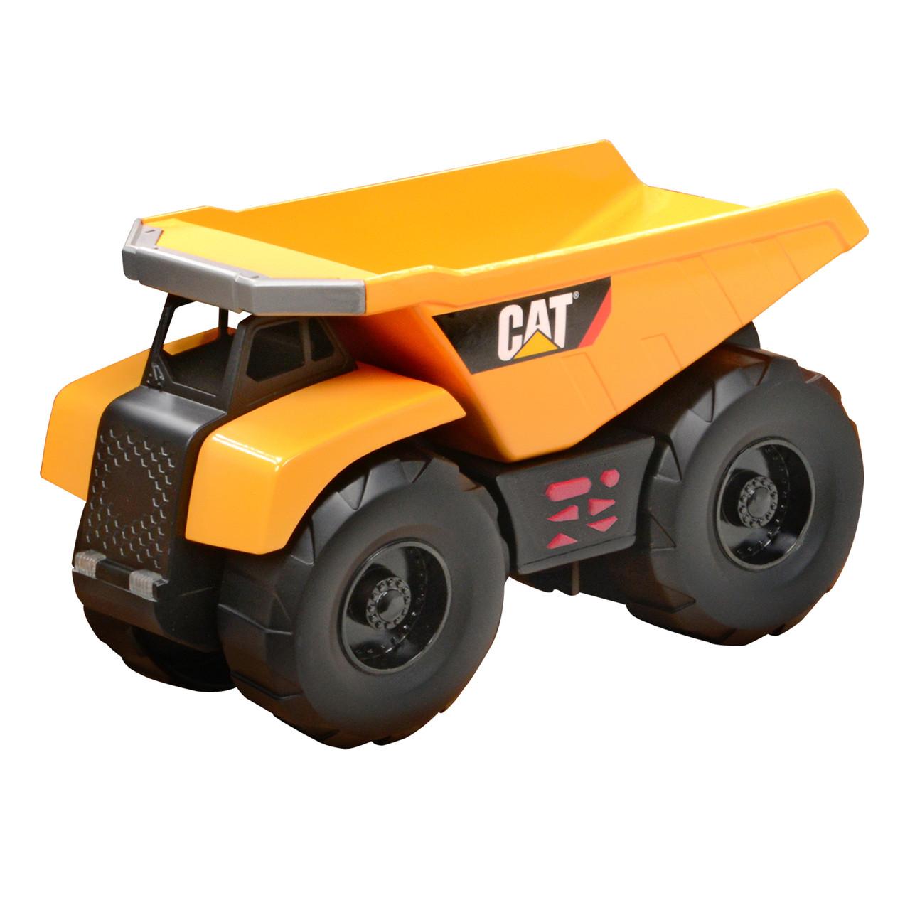 Самосвал CAT, 33 см «Toy State» (35641)