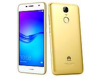 Huawei Enjoy 6 получил сканер отпечатков пальцев и ёмкий аккумулятор 4100 мАч