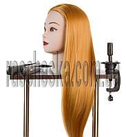 """Учебная болванка для отработки парикмахерских навыков """"Alina"""""""