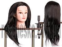 """Учебная болванка """"Sofi"""" для отработки парикмахерских техник"""