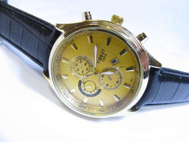 Мужские часы Tissot - Clasik дата