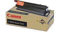 Тонер Canon C-EXV4 Black для iR8500/105 (6748A002), фото 1