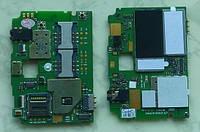 Lenovo S890 материнська плата для смартфона системна