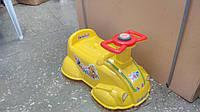 """Горшок для детей музыкальный """"машинка""""(Irak plastik)"""