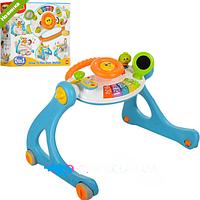 Детский игровой развивающий центр Каталка-ходунки Win Fun 0846-NL
