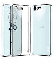 Прозрачный чехол Imak для Sony Xperia X Compact F5321