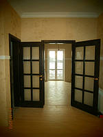 Межкомнатные деревянные двери, фото 1