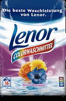 Lenor Стиральный порошок для цветного белья 16 стирок (Германия)