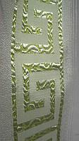 Тюли нейлон Версаче, фото 1