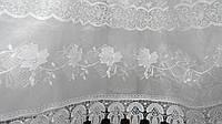 Тюль кристалон Петуния , фото 1