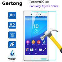 Защитное стекло для Sony Xperia X Compact F5321