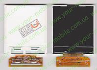 Дисплей Samsung C260/C158/C160/B100