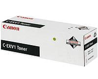Тонер Canon C-EXV1 Black для iR4600/ 5000/ 5020/ 6000/ 6020 (4234A002), фото 1