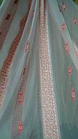 Тюль нейлон Версаче , фото 1