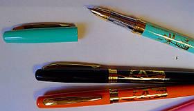 Ручка Чорнильна Візерунок Пальма 18-452 68938 Китай