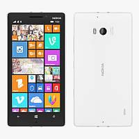 Задняя крышка Nokia Lumia 930 панель белая