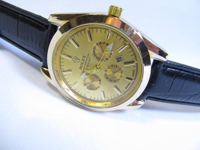 Мужские наручные часы *ROLEX*