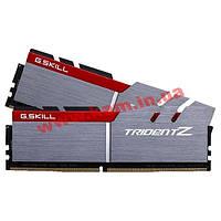 Оперативная память G.Skill 32 GB (2x16GB) DDR4 3200 MHz Trident Z (F4-3200C16D-32GTZ)