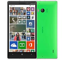 Задняя крышка Nokia Lumia 930 панель зеленая
