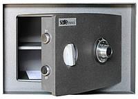 Встраиваемый в стену сейф STR 23LG/27 (SAFEtronics STR 23LG/27)