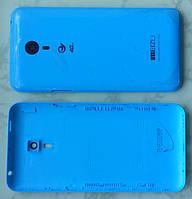 Meizu M1 Note задня кришка панель синя