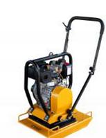 Виброплита HONKER C100D-H-Power (дизель)