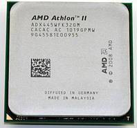 Процессор AMD Athlon II X3 445 3.1GHz Socket AM3 три ядра