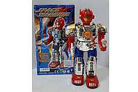 Робот Space Warrion