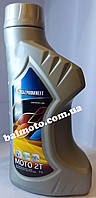 Масло 2Т GAZPROMNEFT (1 литр)