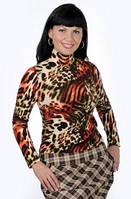 Блуза гольф женская (  БЛ 005000)
