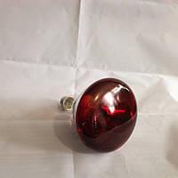 Инфракрасные лампы обогрева молодняка ИКЗК 150-250 (Красная)