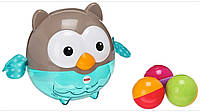 Сова с шариками Fisher-Price CDN46