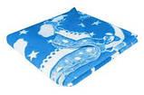 Одеяло байковое, фото 4