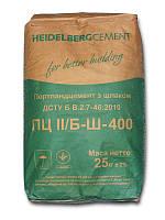 Цемент ПЦ 400 (25 кг)