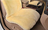 Мягкий, теплый, качественый чехол в машину на сиденье, фото 2