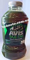 Масло трансмиссионное AVIS ТАД -17 и 85W90