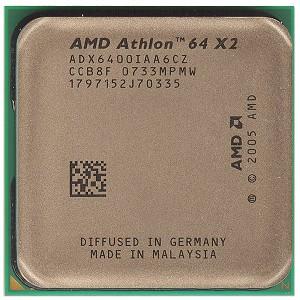 Топовый! Процессор AMD Athlon 64 X2 6400+ Socket AM2