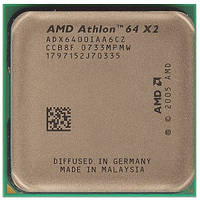 Топовый! Процессор AMD Athlon 64 X2 6400+ Socket AM2