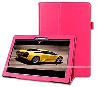 Чехол Classic Folio для Lenovo Tab 2 A10-70 Pink