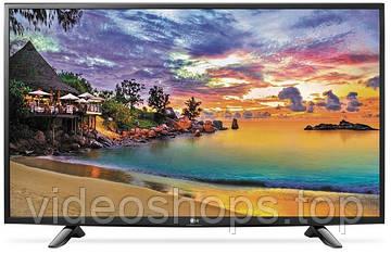 LED-телевизор LG 55UH605V