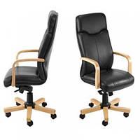 Кресло офисное Rapsody Extra1.031 LE-A (ТМ Новый Стиль)