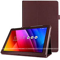 Чехол Classic Folio для ASUS Zenpad 10 Z300C, Z300M Brown