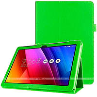 Чехол Classic Folio для ASUS Zenpad 10 Z301ML, Z301MFL Green