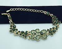 Интересные браслеты под вечернее платье. Дизайнерские украшения от Бижутерии оптом RRR. 1004