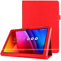 Чехол Classic Folio для ASUS Zenpad 10 Z301ML, Z301MFL Red