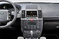 Штатная магнитола для Land Rover Freelander 2 Windows
