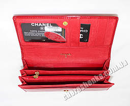 Кошелек кожаный Chanel CP7006, фото 3